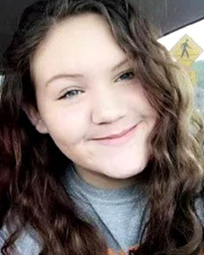 Caydence Burriss NCMC1421122c1 2021-05-19 Knoxville TN