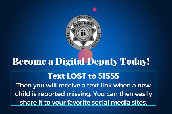 8 New Missing Children West, Middle and East TN 06062021