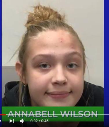 Annabell Wilson – 2021-09-05 – Memphis TN – West TN
