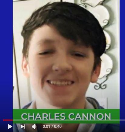 Charles Cannon – 2021-09-04 – Memphis TN – West TN